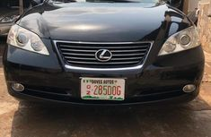 Used 2007 Lexus ES automatic at mileage 116,000 for sale