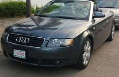 2006 Audi A4 automatic for sale