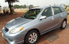 Selling 2005 Toyota Matrix in good condition at mileage 125,704