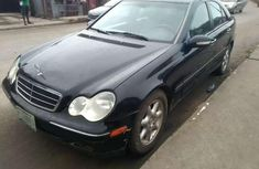 Need to sell high quality 2003 Mercedes-Benz 240 at mileage 111 in Lagos