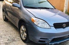 2003 Toyota Matrix suv automatic for sale at price ₦1,250,000