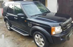 Need to sell cheap used 2007 Land Rover LR3 automatic
