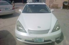 Used 2001 Lexus ES automatic for sale at price ₦1,450,000