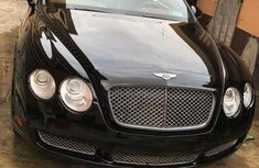 Used 2008 Bentley Continental automatic car at attractive price