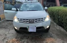 Sell 2004 Nissan Murano suv automatic at price ₦1,450,000 in Lagos