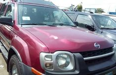 Sell high quality 2004 Nissan Xterra automatic at price ₦2,000,000