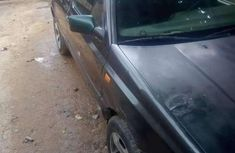 Sell well kept black 1993 Volkswagen Golf manual at price ₦230,000