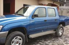 Sell used 2002 Toyota Hilux at price ₦2,200,000 in Port Harcourt