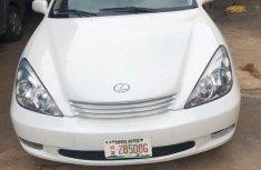 Sell well kept 2004 Lexus ES sedan automatic at mileage 116,000