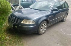 Need to sell used 2002 Volkswagen Passat wagon automatic at cheap price