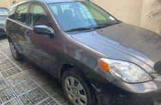Authentic used 2005 Hyundai Matrix at mileage 89,668 for sale