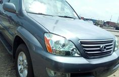 Need to sell super clean grey 2005 Lexus GX