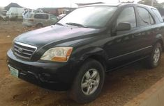 Used 2005 Kia Sorento sedan automatic for sale in Lagos