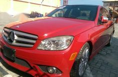 Sell used 2010 Mercedes-Benz C230 automatic at price ₦3,700,000