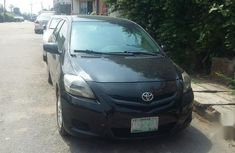 Sell used 2007 Toyota Yaris suv automatic at mileage 93,000