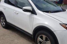Sell used 2015 Toyota RAV4 at price ₦8,960,000 in Ikeja