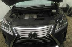 Need to sell used 2018 Lexus RX in Lagos at cheap price