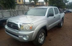 Sell 2007 Toyota Tacoma at price ₦3,850,000 in Lagos