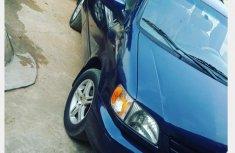 Toyota Sienna 2002 Blue