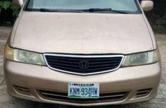 Sell cheap other 2001 Honda Odyssey automatic