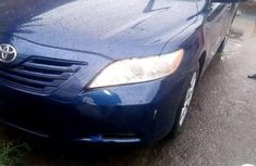 Need to sell blue 2007 Toyota Camry at mileage 1,414 in Aba