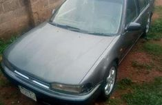 Used 1998 Honda Accord sedan at mileage 100 for sale