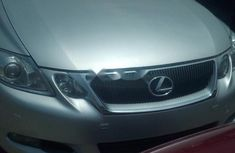 Selling 2010 Lexus GS automatic in good condition at price ₦5,500,000