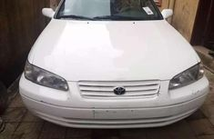 Sell used 1998 Toyota Camry at price ₦300,000