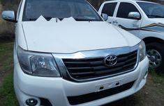 Toyota Hilux 2012 Manual Petrol ₦7,000,000
