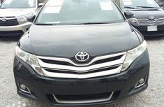 Sell used 2013 Toyota Venza suv automatic at mileage 52,325