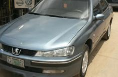 Peugeot 406 2009 Blue for sale