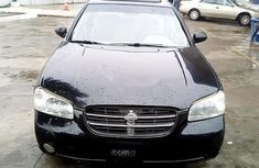 Well maintained 2000 Nissan Maxima for sale at price ₦362,400 in Lagos