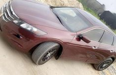 Sell 2012 Honda Accord CrossTour at price ₦3,000,000 in Lagos