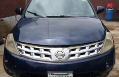 Sell authentic used 2004 Nissan Murano automatic