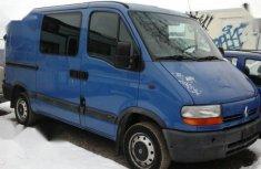 Renault 25 1999 Blue