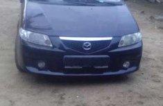 Neatly used 2005 Mazda Premacy for sale in Ibadan