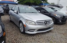 Best priced used 2009 Mercedes-Benz C300 automatic at mileage 131,000