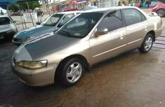 1999 Honda Accord automatic at mileage 1,132 for sale in Abuja