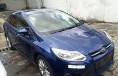 Sell well kept 2014 Ford Focus automatic at mileage 66,000