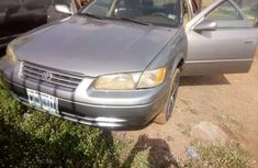 Well maintained 2005 Toyota Camry sedan at mileage 5 for sale