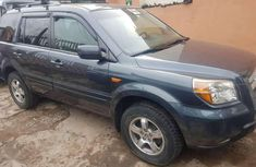 Used 2006 Ford Pilot automatic at mileage 3,251 for sale in Lagos