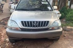 Need to sell high quality 2002 Lexus RX suv automatic