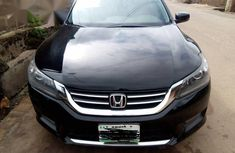 Best priced black 2015 Honda Accord automatic