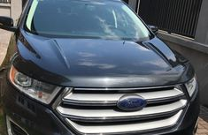 Sell high quality 2016 Ford Edge automatic