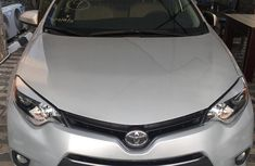 Excellent Condition Toyota Corolla 2016