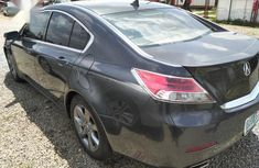 Acura TL 2013 Gray for sale