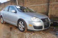 Volkswagen Jetta 2008 2.5 SEL Silver for sale