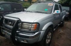Very clean 2002 Nissan Frontier for sale at price ₦3,000,000