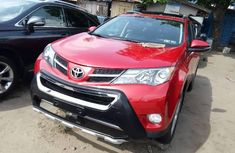 Need to sell used 2014 Toyota RAV4 at cheap price
