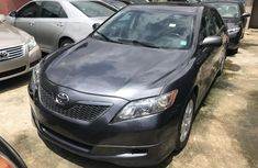 Well maintained 2007 Toyota Camry sedan for sale at price ₦2,780,000